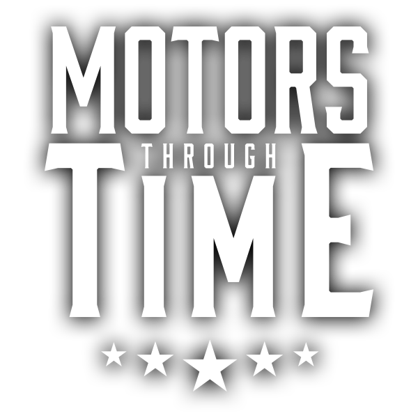 Motors Through Time