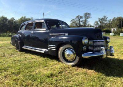 1941 Cadillac Limousine