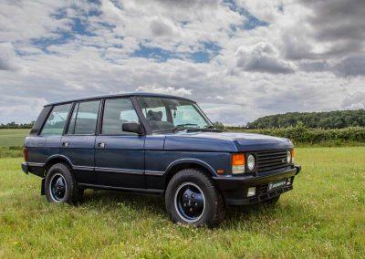 1993 Range Rover Vogue EFI 3.9 VS